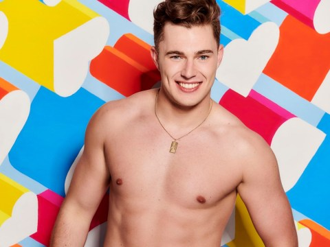 Love Island contestant Curtis Pritchard age, Dancing With The Stars career and Strictly brother AJ Pritchard