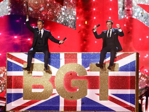 When is the Britain's Got Talent final, and why is it not on TV tonight?