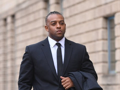 JLS star Oritse Williams found not guilty of raping woman after gig in hotel