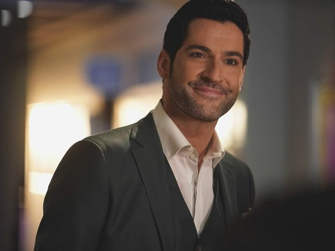 Lucifer fans work out who will kick off season 5 and we're ready