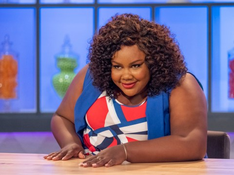Nailed It's Nicole Byer accuses Netflix of 'whitewashing to get more views'