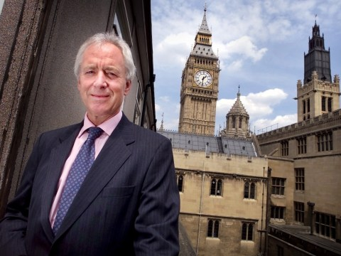 Ex chairman of the Conservative 1922 Committee Michael Spicer dies aged 76