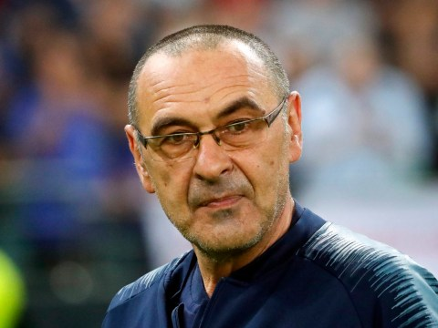 Maurizio Sarri leaves Premier League club Chelsea to join Juventus