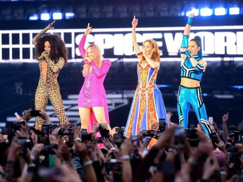 The Spice Girls 'to go on massive world tour in 2021 for 25th anniversary' – but for the 'final time'