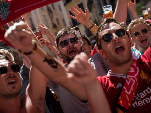 Fans devastated as tickets are cancelled hours before Champions League Final