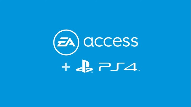 EA Access launches on PS4 this July   Metro News