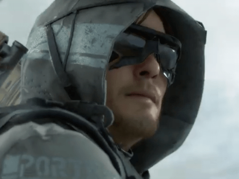 Death Stranding release date confirmed for 2019 in new gameplay trailer