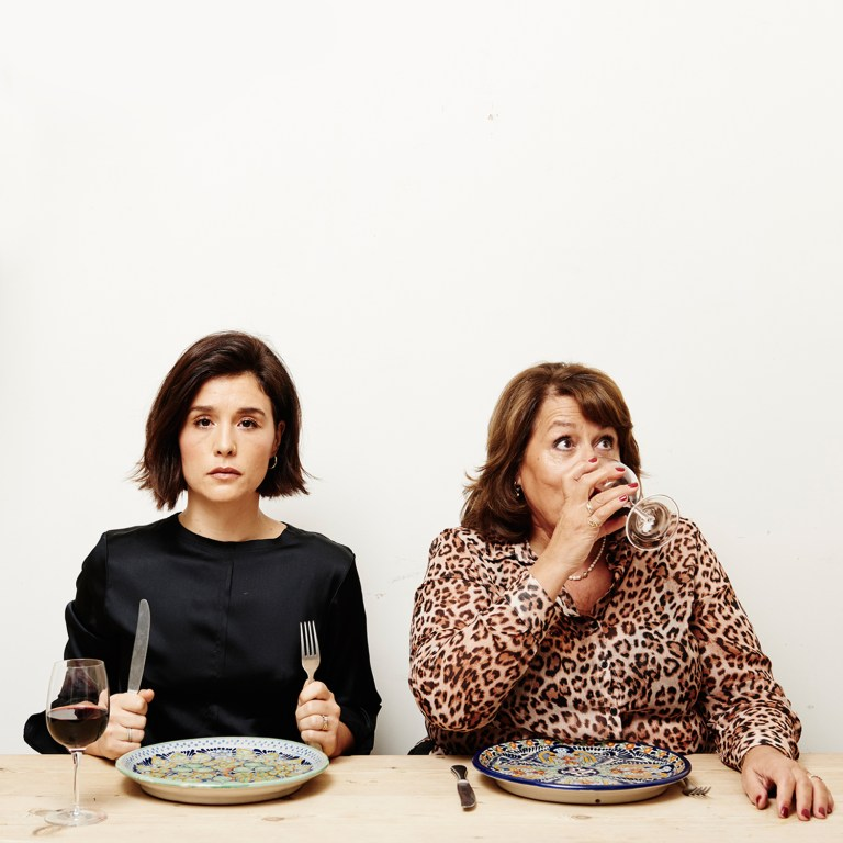 Table Manners with Jessie Ware