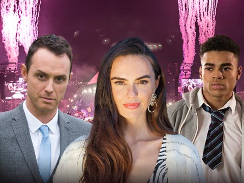 Hollyoaks spoilers: Glastonbury drama? Holiday special revealed as the cast head to a music festival