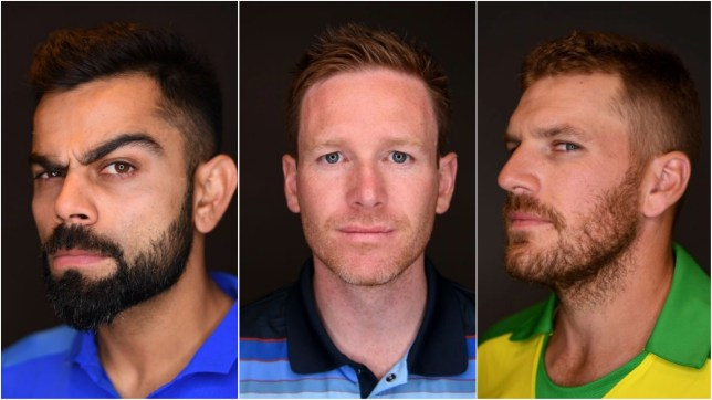India, England and Australia will battle it out for the Cricket World Cup title