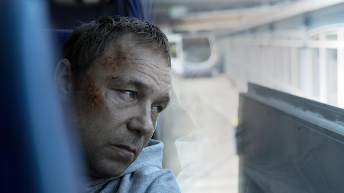 The Virtues is the new Stephen Graham drama to fill the Line of Duty void