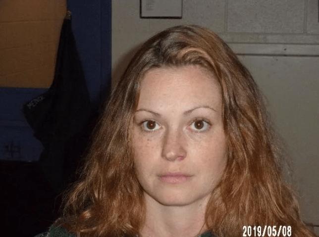 Rochelle Cressman, Titusville, Pennsylvania, rape
