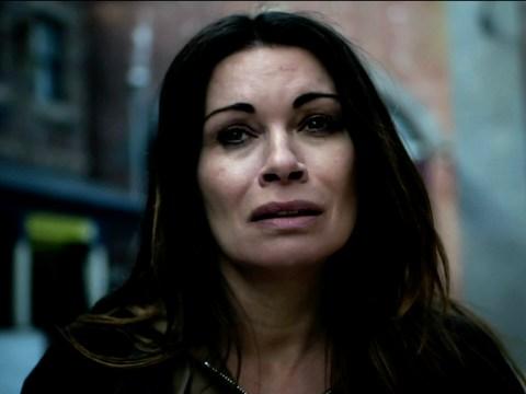 Shayne Ward heaps praise on Coronation Street star Alison King for mental health performance