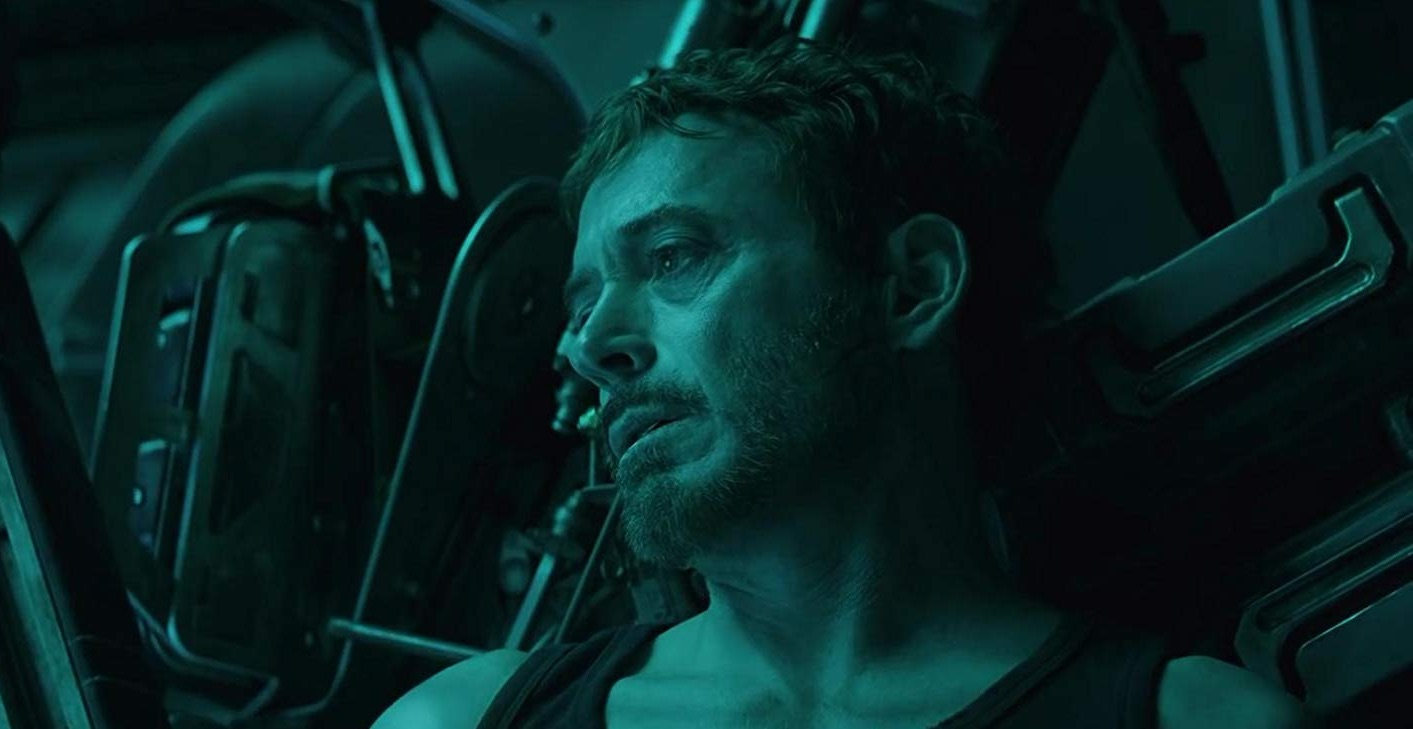 Avengers: Endgame theory could definitely explain hidden meaning in 'I love you 3000'