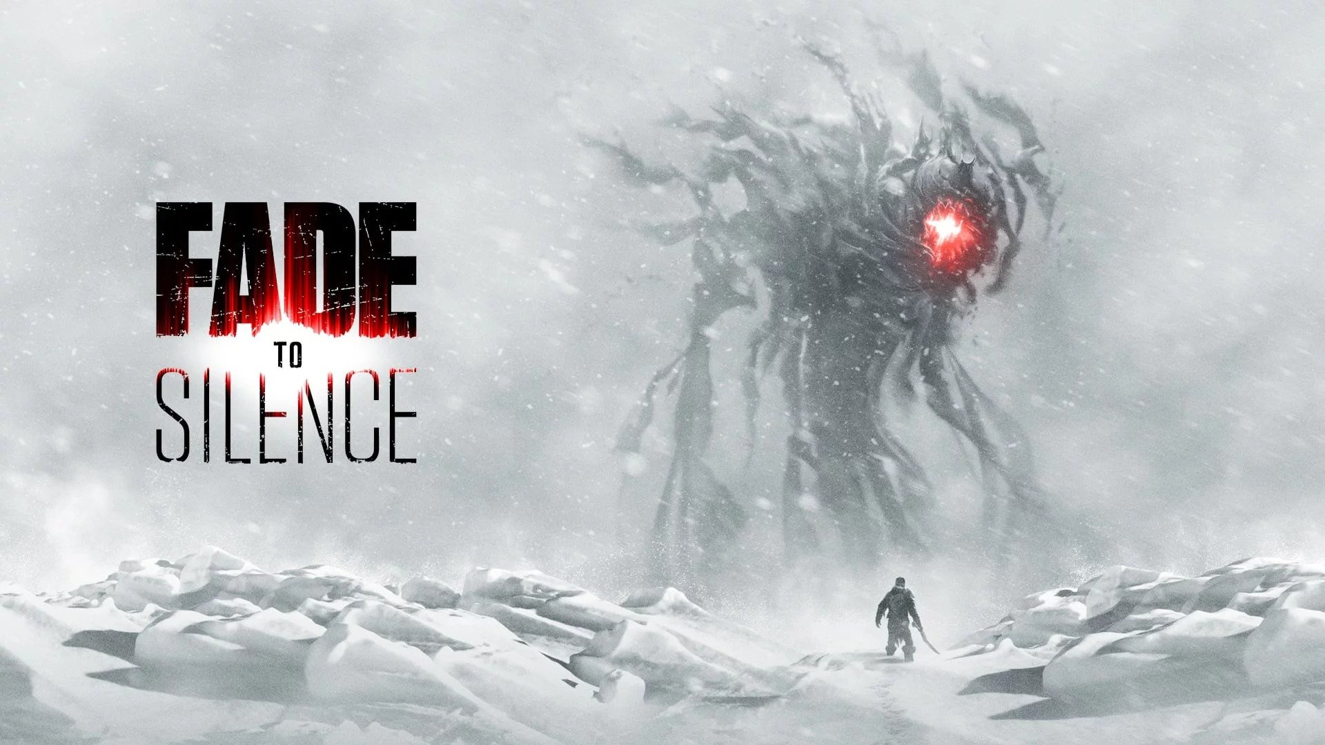 Fade To Silence review – winter is coming