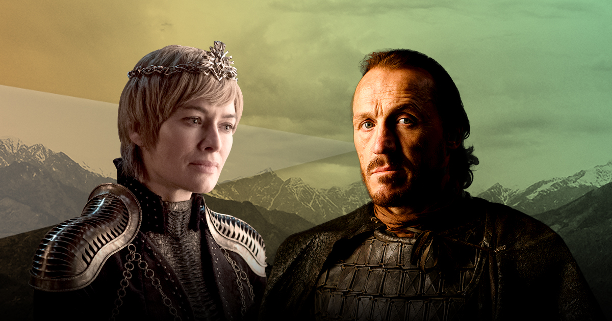 Lena Headey 'refused' to film Game Of Thrones scenes with ex-boyfriend Jerome Flynn after 'bad breakup'
