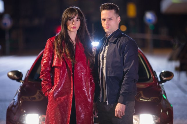 Hollyoaks spoilers: Liam Donovan's shocking crime exposed by Farrah Maalik?