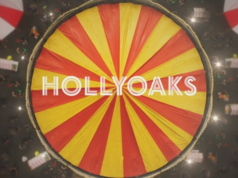 Hollyoaks is getting brand new opening titles next week