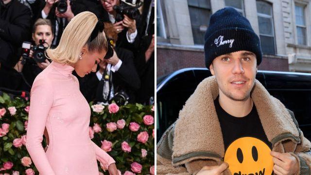 Justin Bieber reveals pet name for wife Hailey Baldwin as he praises Met Gala look – and we're disturbed