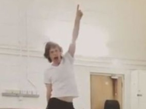 Rolling Stones star Mick Jagger back to his dancing self after undergoing heart surgery