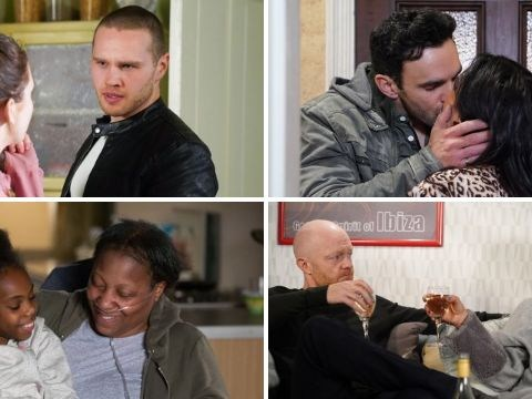 10 EastEnders spoilers: Suicide trauma, Ben caught out and huge discovery