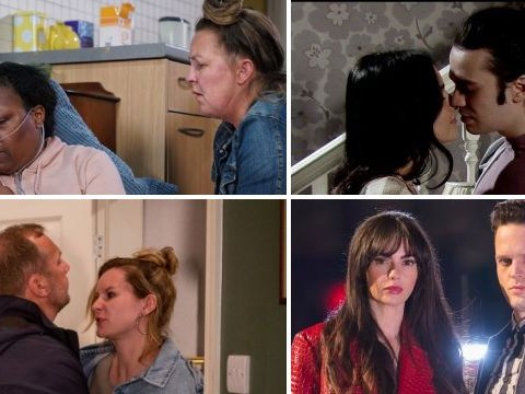 25 soap spoilers: Tragic Emmerdale and EastEnders death news, Coronation Street armed robbery, Hollyoaks crash
