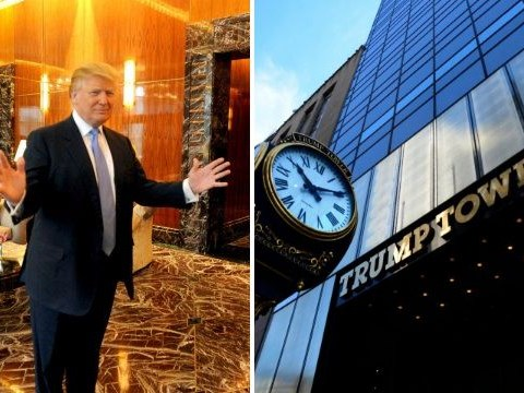 Donald Trump's 'dated' Trump Tower branded 'least desirable' luxury building in Manhattan
