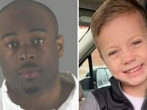 Attempted murderer who hurled Landen Hoffman, 5, off mall balcony gets just 12 years jail