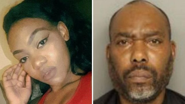 Police say Nadeja Jermainequa Pressley, 23, was shot and killed by her dad Jermaine Tramone Pressley, 43, after he mistook her for an intruder