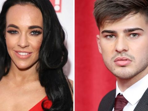 Hollyoaks star Stephanie Davis reveals plans to marry boyfriend Owen Warner