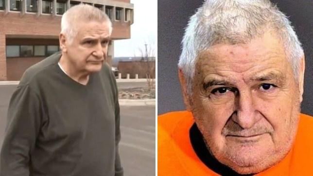 Harvey Kneifl, Julia Kneifl, pedophile, murder