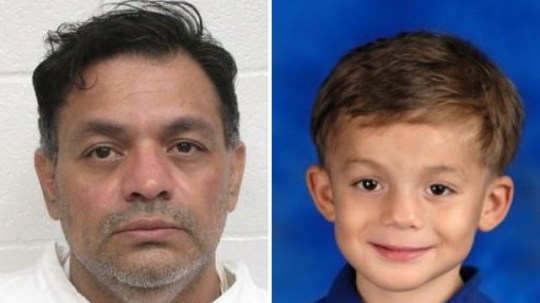 Mauricio Torres will no longer face the death penalty for killing his son Isaiah, 6