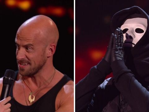 Britain's Got Talent 2019 results: X and Jonathan Goodwin make it to grand final