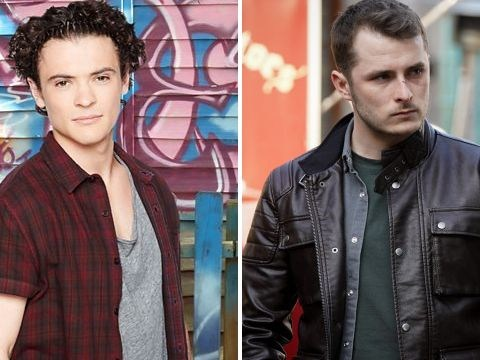 EastEnders spoilers: Ben Mitchell is haunted by Paul Coker's death