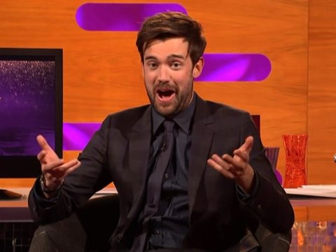 Jack Whitehall praised by viewers as he replaces Graham Norton on The Graham Norton Show