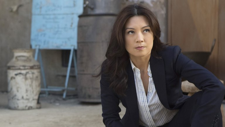 Agents Of Shield actress confirms show departure from Marvel Cinematic Universe and Thanos' Snap