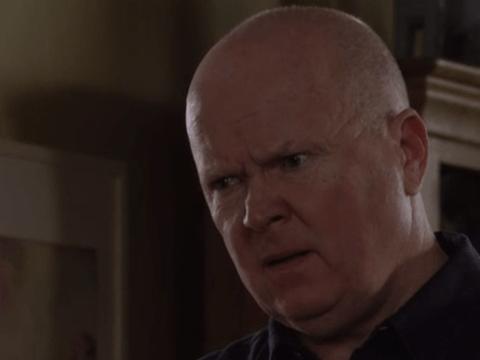 EastEnders spoilers: Phil Mitchell dies in shocking twist?