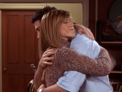 Inside The One The Never Happened: Unearthed Friends script reveals Ross was going to move with Rachel to Paris