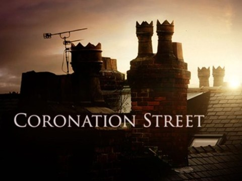 What time is Coronation Street on tonight and why is it on late this week?