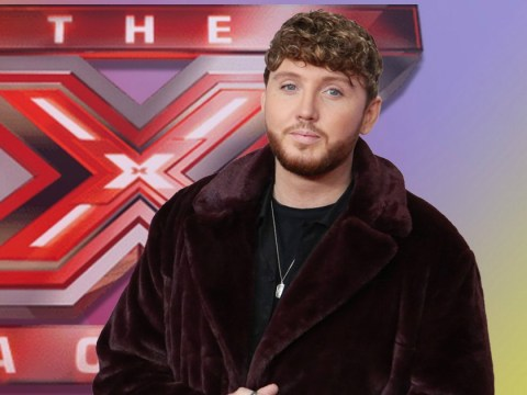 James Arthur rules out X Factor All-Stars role as it 'doesn't make sense' to take part