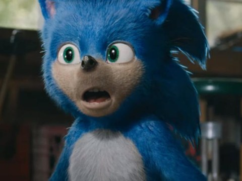 Sonic The Hedgehog movie will 'fix' character design following trailer backlash