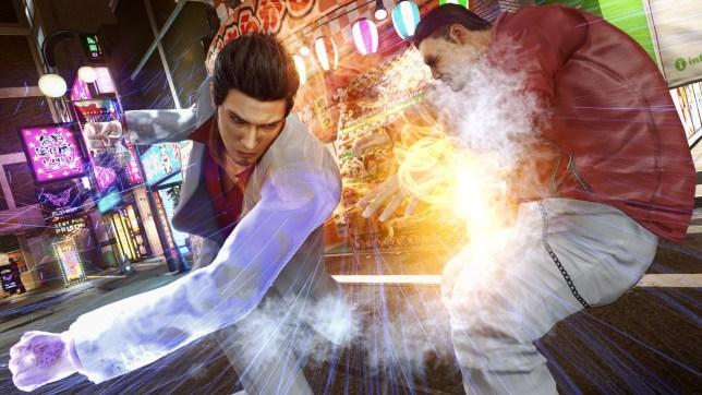 Yakuza Kiwami 2 (PC) - the Dragon of Dojima is back, again