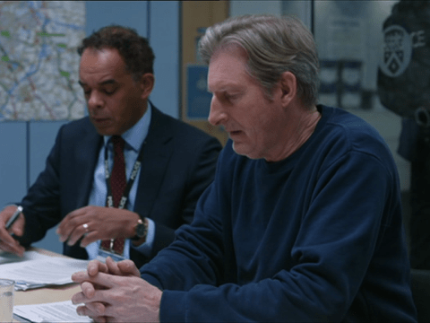 Line Of Duty series 5 answers 'Who is H?' in dramatic finale and it's a massive curveball