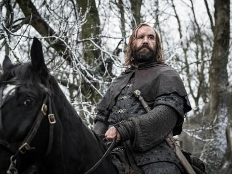 Game of Thrones fans puzzled as The Hound star is one of few cast members snubbed in Emmy submission