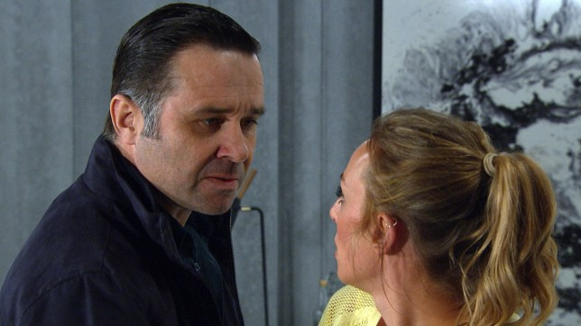 Emmerdale spoilers: Graham exposes Andrea Tate secret as Jamie and