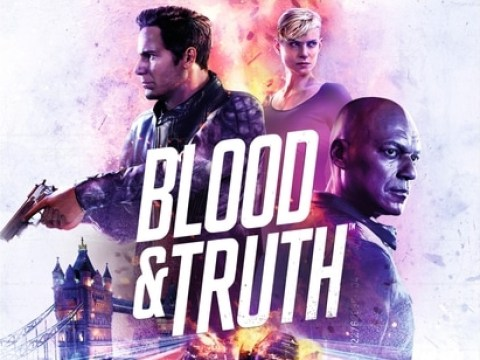 Blood & Truth is first VR game to get UK number one – Games charts 1 June