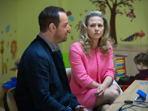 EastEnders spoilers: Linda and Mick Carter battle revealed as Ollie has autism