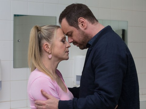EastEnders spoilers: Mick and Linda Carter get bad news about Ollie's appointment
