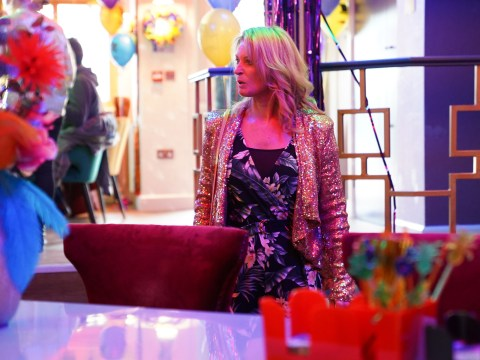 EastEnders spoilers: Kathy Beale's gay bar launches but a shock return follows