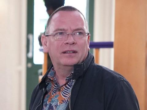 EastEnders spoilers: Ian Beale returns to a huge shock